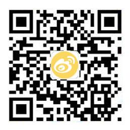 Weibo account